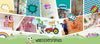 Tractor & Farm Themed Kids Rooms