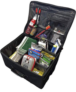 Golf Trunk Organizer - Accessories Caddy