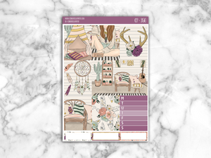 BOHO Ultimate Kit || [GLOSSY] - CinderellaPaper