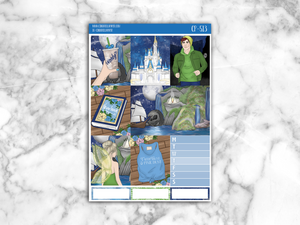 Neverland Ultimate Kit - CinderellaPaper