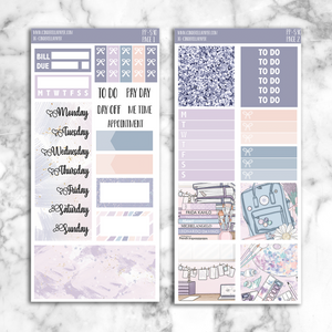 Dream PP Kit || PP-590 - CinderellaPaper