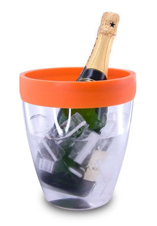 Pulltex Ice Bucket silicone top