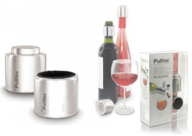 Wine Kit Security