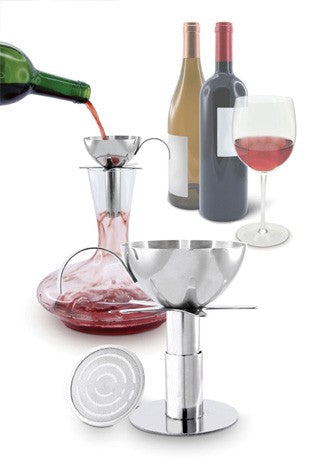 Decanting Funnel