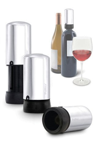 Wine Saver - vacum wine saver and stopper Soft Box