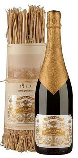 Andre Clouet Champagne '1911' NV (750ml x 6) OWC