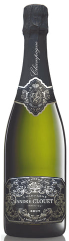 Andre Clouet Champagne Dream Vintage 2006 **Arrival Soon