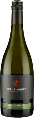 Islander Estate Wally White Semillon Viognier 2011