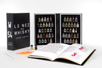Le Nez du Whisky 54 (English)