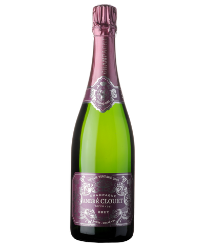 Andre Clouet Champagne Dream Vintage 2004 **Arrival Soon