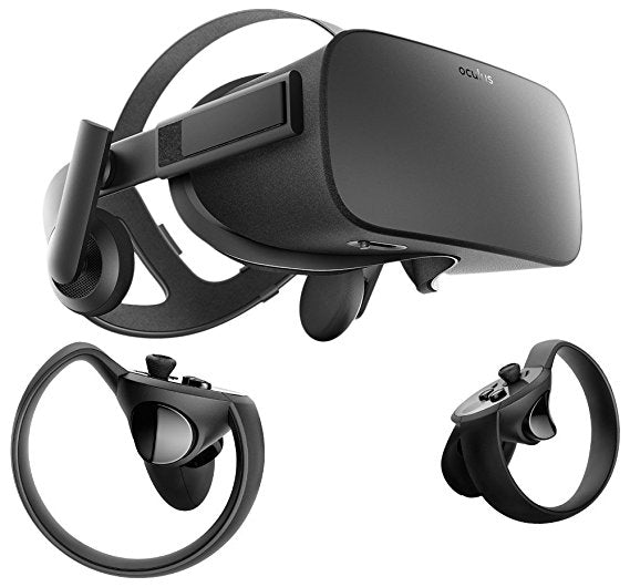ALL VR HEADSETS