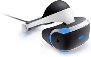 Sony PlayStation VR Headset - VR World Market