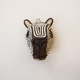 Panama Mask - Animal Masks