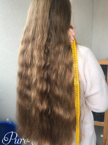 how to sell your hair Australia