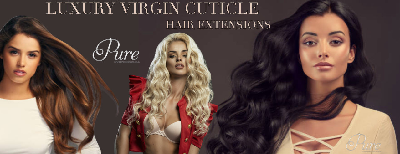 Express delivery best hair extensions