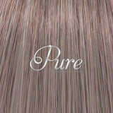#18 -  SMOKY BLONDE - DARK ASH BLONDE -WEFT / WEAVE LUXURY RUSSIAN GRADE HAIR - Pure Tape Hair Extensions