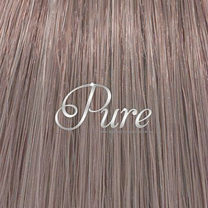 "#18 ""SMOKY BLONDE"" DARK ASH BLONDE WEFT WEAVE HAIR EXTENSIONS - Pure Tape Hair Extensions"