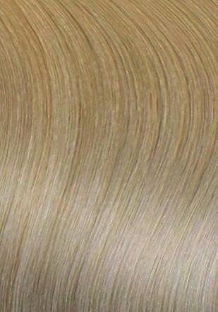 "#16 "" WHEAT BLONDE"" LIGHT CARAMEL BLONDE TAPE-IN HAIR EXTENSIONS - Pure Tape Hair Extensions"