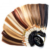 Colour Ring - Pure Tape Hair Extensions