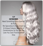 Custom order - Pure Tape Hair Extensions
