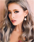 "#18 ""SMOKY BLONDE""  DARK ASH BLONDE TAPE HAIR EXTENSIONS - Pure Tape Hair Extensions"