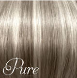 #18/613 - SMOKY BLONDE / LIGHT BLONDE  & ASH BLONDE FOILED INVISIBLE SKIN WEFT TAPE HAIR EXTENSIONS - Pure Tape Hair Extensions