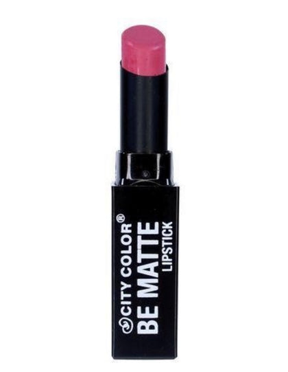 City Color Be Matte Labial en barra