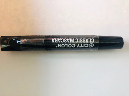 City Color Mascara