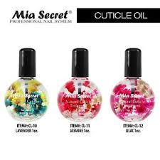 Mia Secret Natural Cuticle Treatment
