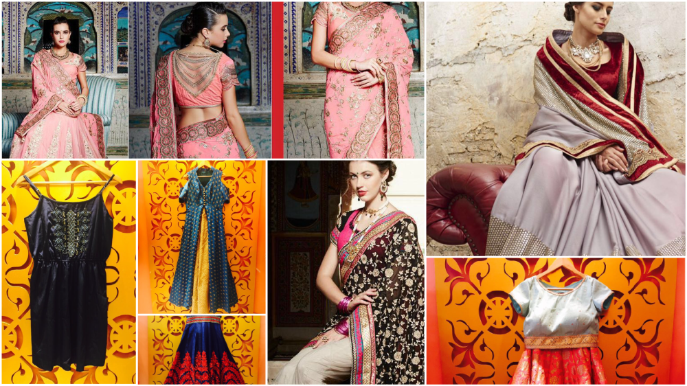 What To Wear To Indian Winter Weddings?