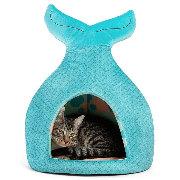 Mermaid Novelty Pet Hut