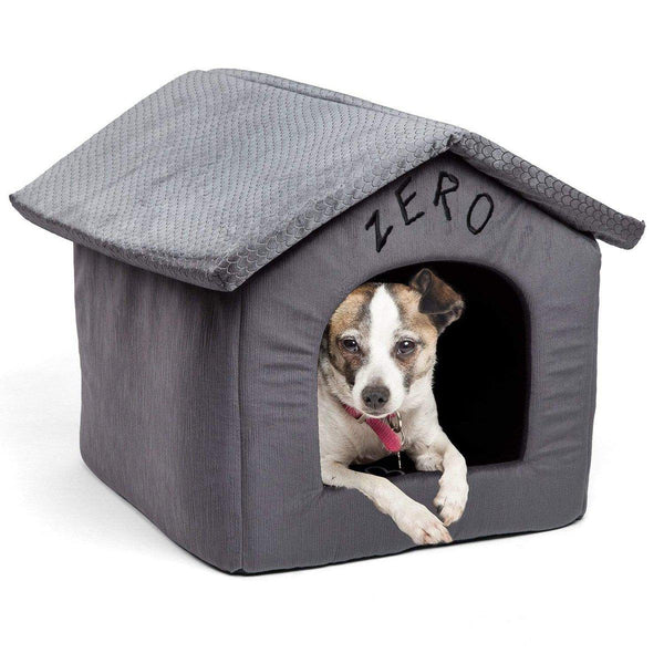 Disney Nightmare Before Christmas Zero Pet House - Jumbo