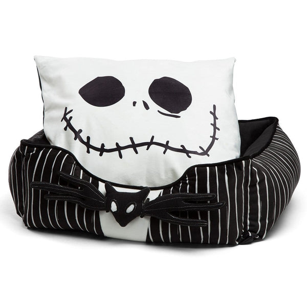 Disney Nightmare Before Christmas Jack Skellington Rectangular Cuddler