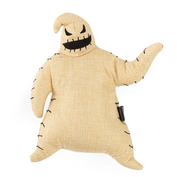 Disney Nightmare Before Christmas Oogie Boogie Plush Chew Toy