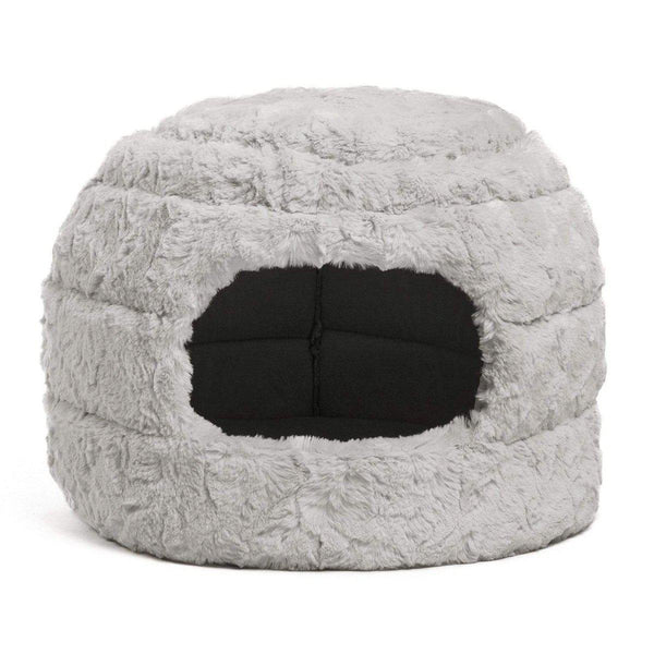 2-in-1 Honeycomb Lux Hut Cuddler
