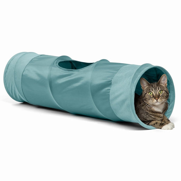 "Ilan Oxford Cat Tunnel - 36""x10"""