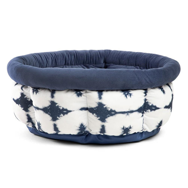 Shibori Star Reversible Cuddle Cup