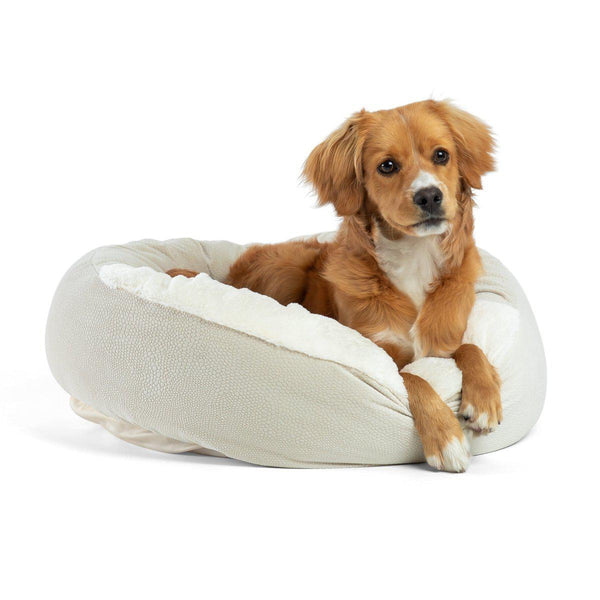 Cozy Cuddler Ilan Pet Bed - Standard