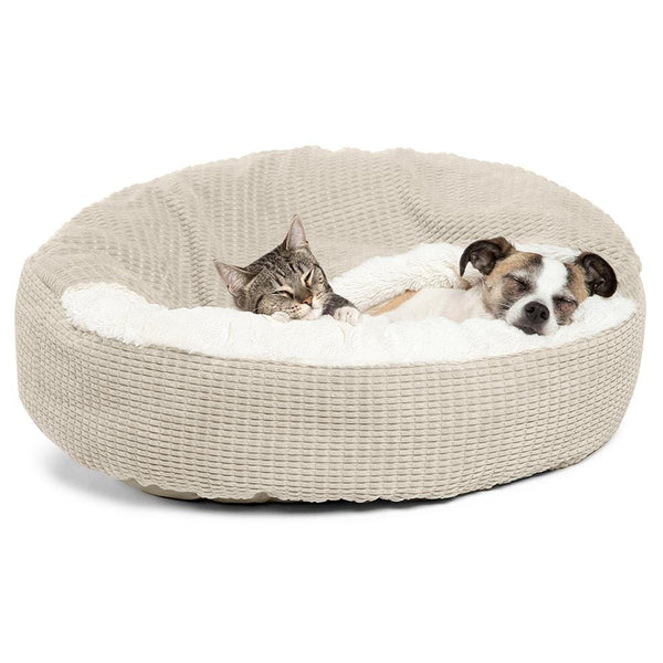 Cozy Cuddler Mason Pet Bed - Standard