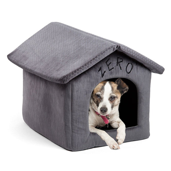 Disney Nightmare Before Christmas Zero Pet House - Standard