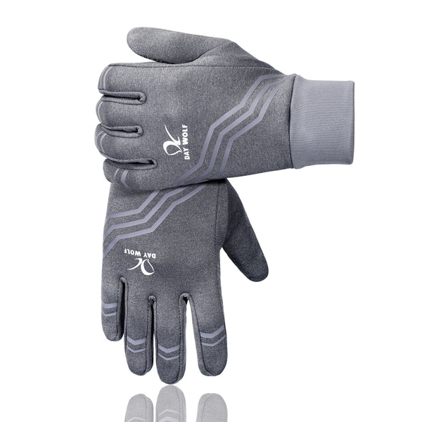 Running Gloves DWF03BG | Day Wolf