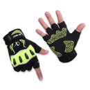 LED Flashlight Gloves - Day Wolf