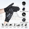 Running Gloves DWF04B | Day Wolf