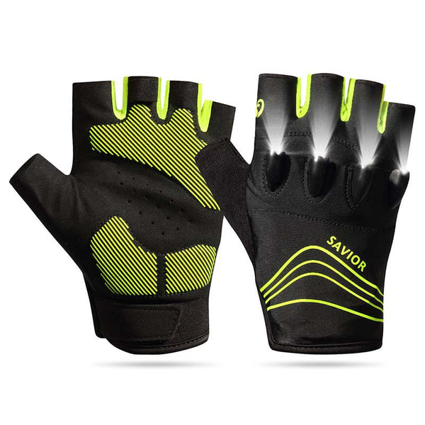 LED  Gloves SAR01 | Savior