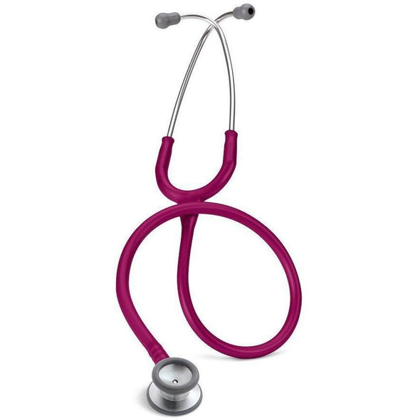 Paramedic Shop 3M Littmann Stethoscopes Raspberry Littmann® Classic II™ Paediatric Stethoscope