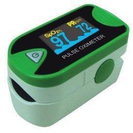 Paramedic Shop Add-Tech Pty Ltd Instrument Oxy Watch Finger Pulse Oximeter MD300C26