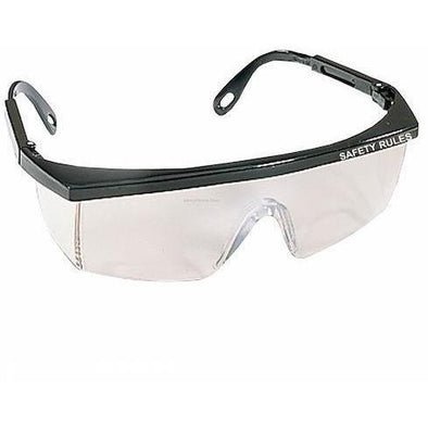 Paramedic Shop Add-Tech Pty Ltd Glasses Protective Glasses - Clear