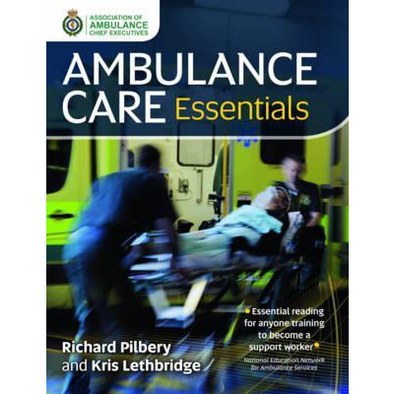 Paramedic Shop Class Publishing Textbooks Ambulance Care Essentials