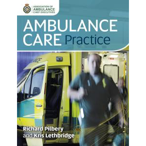 Paramedic Shop Class Publishing Textbooks Ambulance Care Practice