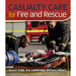Paramedic Shop Class Publishing Textbooks Casualty Care for Fire and Rescue